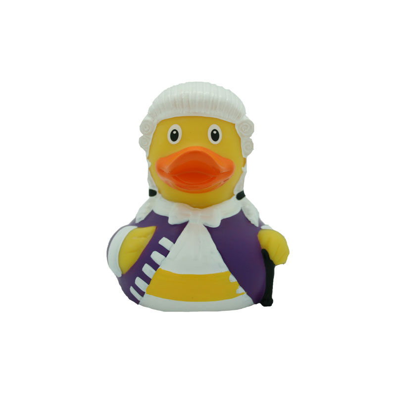 baron rubber duck