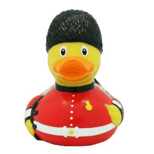 british rubber duck
