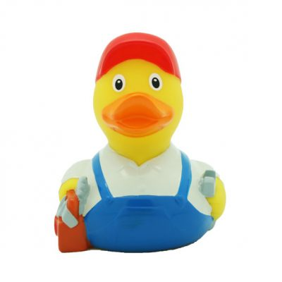 constructor rubber duck