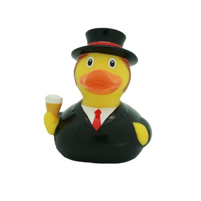 groom rubber duck champaign