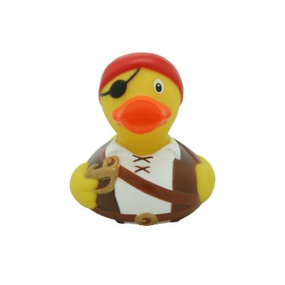 pirate rubber duck - Amsterdam Duck Store