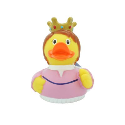 queen rubber duck - Amsterdam Duck Store