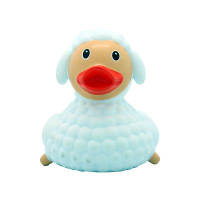 sheep rubber duck