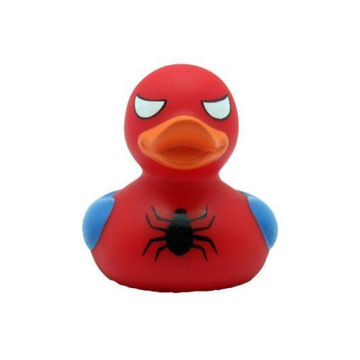 spidy rubber duck - Amsterdam Duck Store