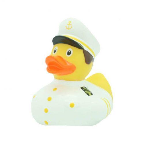 captain rubber duck