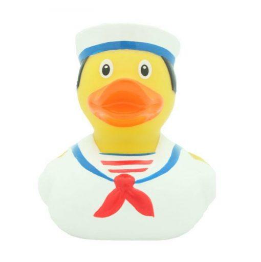 sailor rubber duck