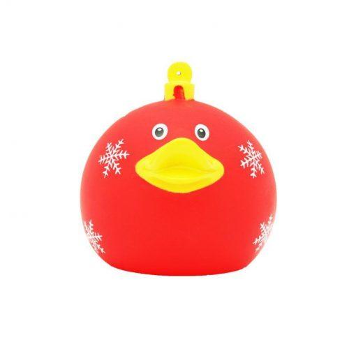 Christmas Ball rubber duck