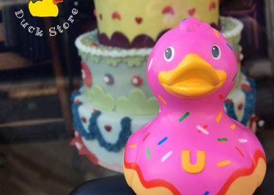 Sweet toothing @ De Taart van m'n Tante, Albert Cuyp Amsterdam