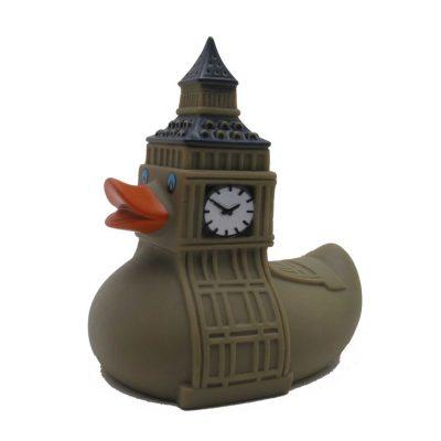 Big-Ben-Rubber-Duck---Amsterdam-Duck-Store