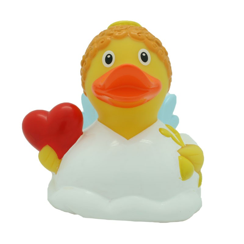 Amore Rubber Duck front