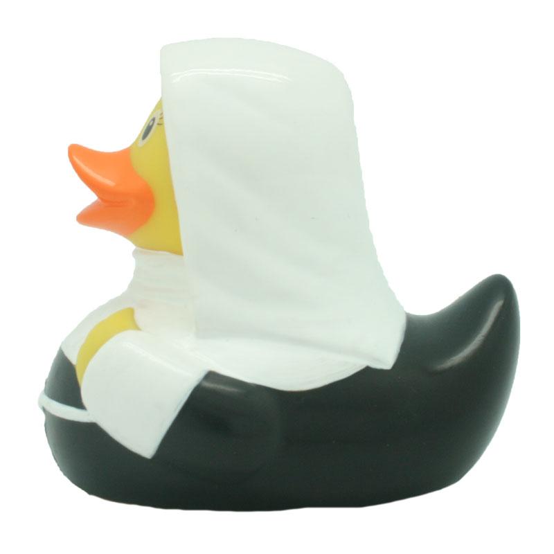 nun rubber duck Amsterdam Duck Store