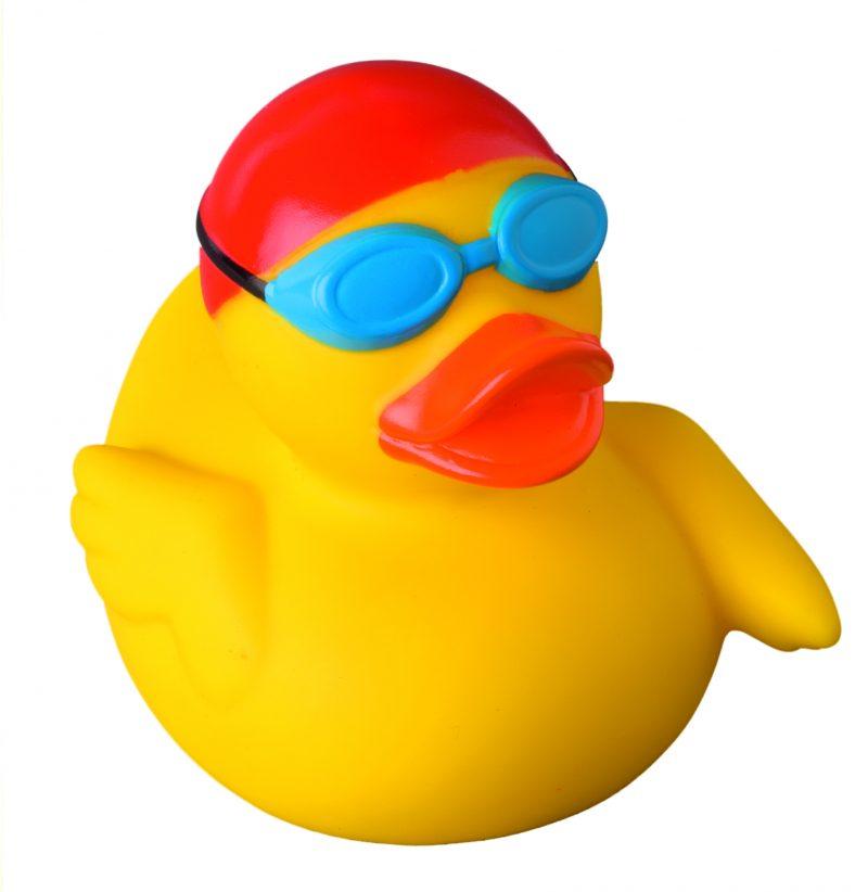 Swimmer Rubber Duck Amsterdam Duck Store