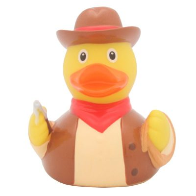 Wild west rubber duck Amsterdam Duck Store