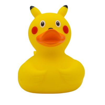 Piku rubber duck