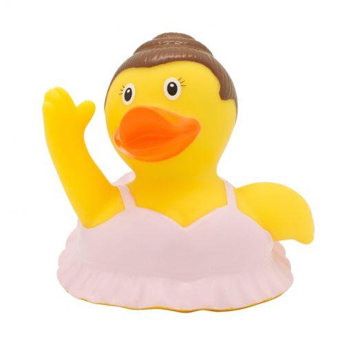 Ballet Dancer Rubber Duck