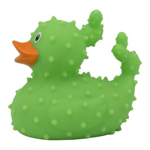 Cactus Rubber Duck
