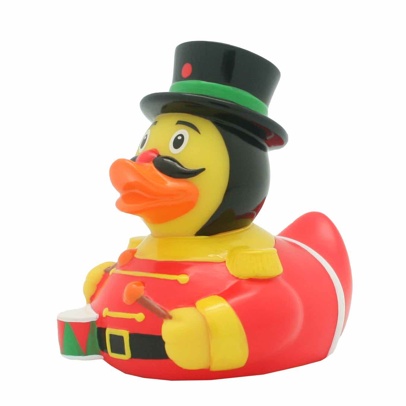 Rubber Duck Bath Duck Nutcracker Ducky Rubber Duckie